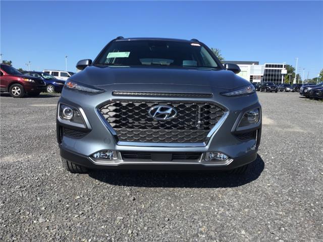 2020 Hyundai Kona 1.6T Ultimate (Stk: R05118) in Ottawa - Image 2 of 10