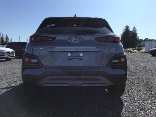 2020 Hyundai Kona  (Stk: R05118) in Ottawa - Image 6 of 10