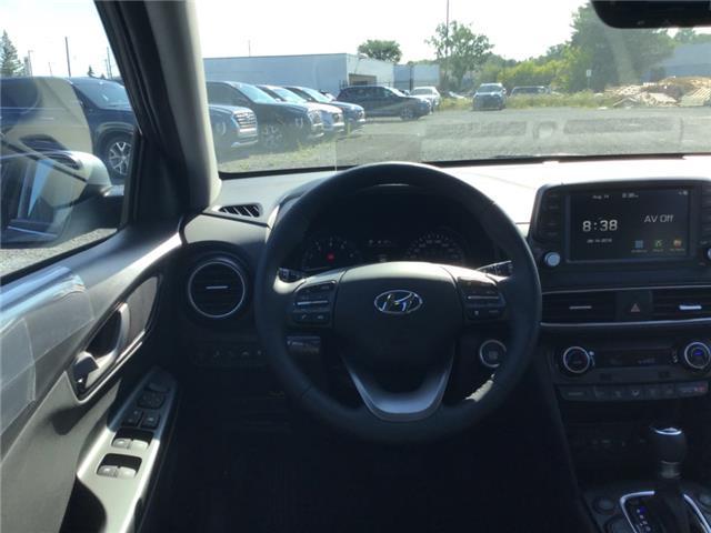 2020 Hyundai Kona  (Stk: R05118) in Ottawa - Image 8 of 10