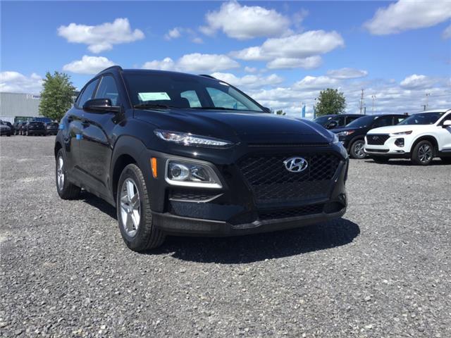 2020 Hyundai Kona  (Stk: R05115) in Ottawa - Image 1 of 10