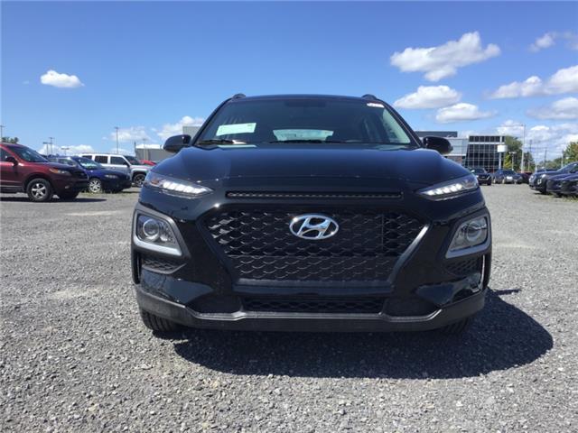 2020 Hyundai Kona  (Stk: R05115) in Ottawa - Image 2 of 10