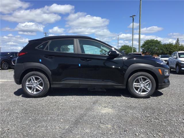 2020 Hyundai Kona  (Stk: R05115) in Ottawa - Image 4 of 10