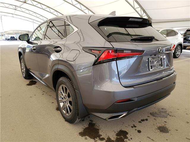 2020 Lexus NX 300 Base (Stk: L20018) in Calgary - Image 4 of 6