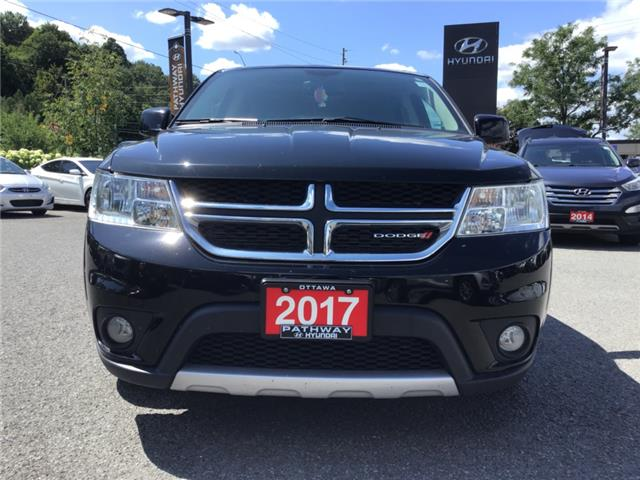 2017 Dodge Journey SXT (Stk: R96155A) in Ottawa - Image 2 of 12