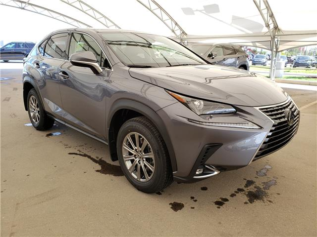 2020 Lexus NX 300 Base (Stk: L20017) in Calgary - Image 1 of 6