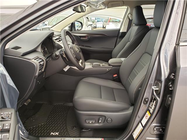 2020 Lexus NX 300 Base (Stk: L20017) in Calgary - Image 6 of 6
