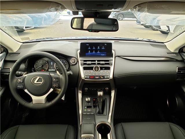 2020 Lexus NX 300 Base (Stk: L20017) in Calgary - Image 2 of 6