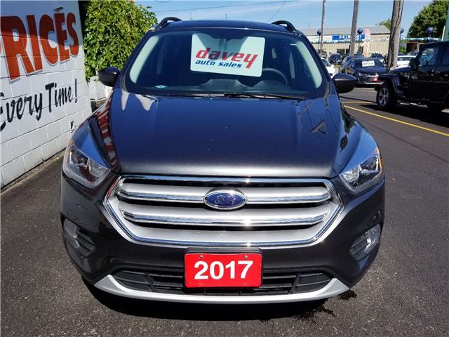 2017 Ford Escape SE (Stk: 19-552) in Oshawa - Image 2 of 15