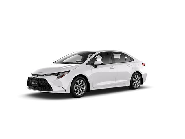 2020 Toyota Corolla LE (Stk: 20080) in Hamilton - Image 1 of 1