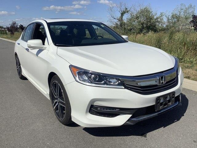 2017 Honda Accord Sport (Stk: P0855) in Orléans - Image 13 of 22