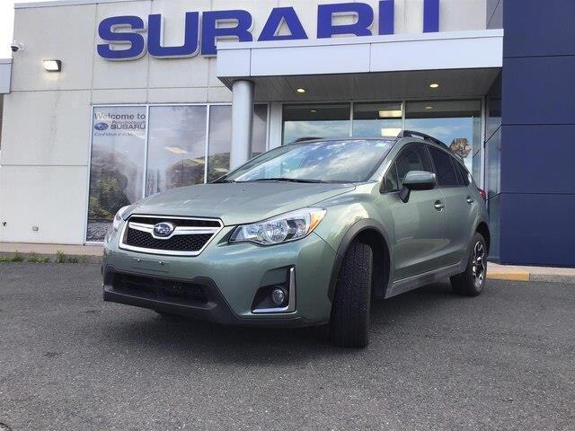 2017 Subaru Crosstrek  (Stk: SP0268) in Peterborough - Image 2 of 22