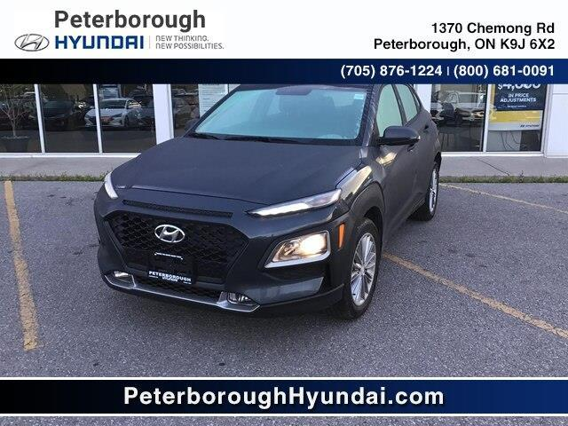 2019 Hyundai Kona 2.0L Preferred (Stk: H12124A) in Peterborough - Image 1 of 26