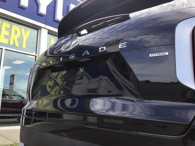 2020 Hyundai Palisade  (Stk: H12196) in Peterborough - Image 10 of 27