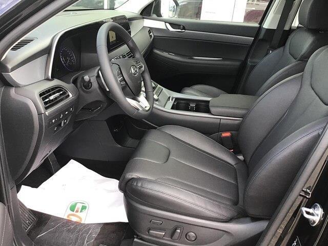 2020 Hyundai Palisade  (Stk: H12196) in Peterborough - Image 13 of 27