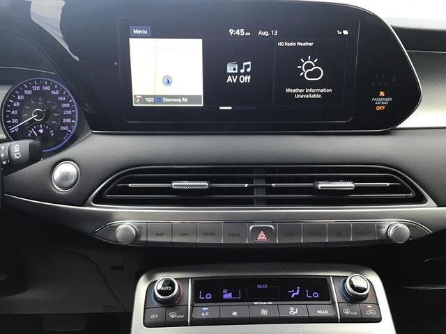 2020 Hyundai Palisade  (Stk: H12196) in Peterborough - Image 16 of 27