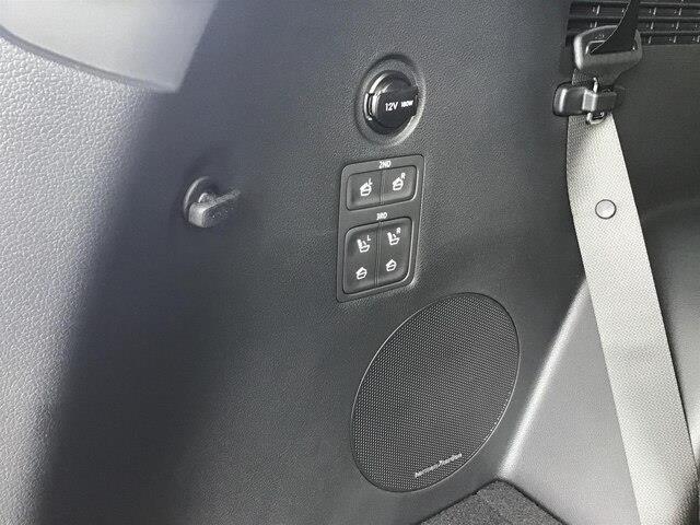 2020 Hyundai Palisade  (Stk: H12196) in Peterborough - Image 22 of 27