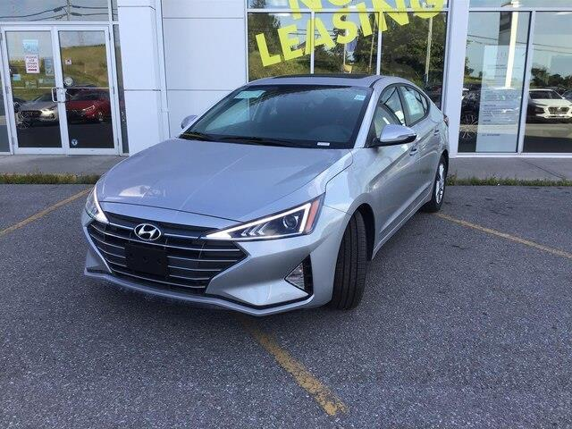 2020 Hyundai Elantra Preferred w/Sun & Safety Package (Stk: H12202) in Peterborough - Image 2 of 22