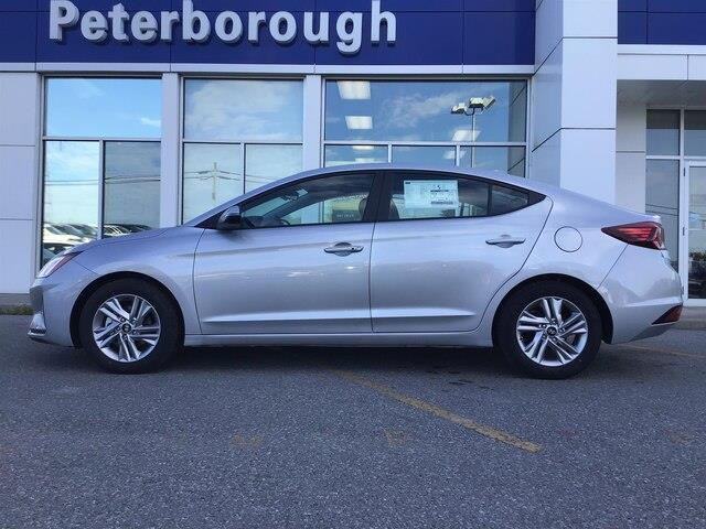 2020 Hyundai Elantra Preferred w/Sun & Safety Package (Stk: H12202) in Peterborough - Image 3 of 22