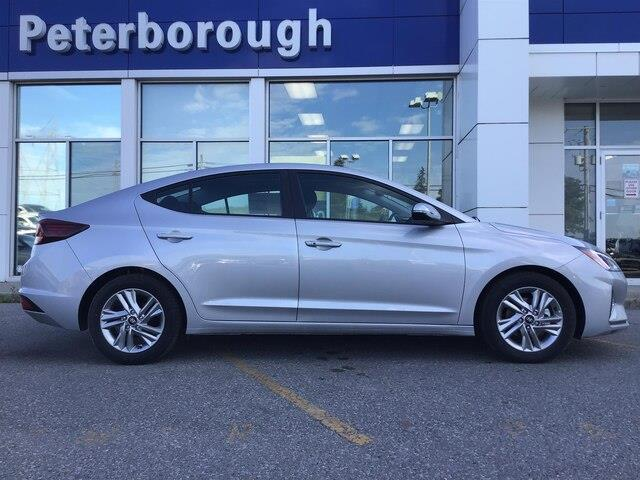 2020 Hyundai Elantra Preferred w/Sun & Safety Package (Stk: H12202) in Peterborough - Image 7 of 22