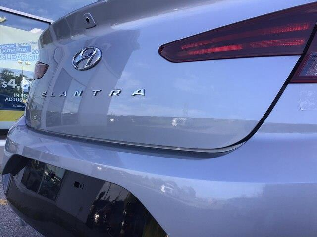 2020 Hyundai Elantra Preferred w/Sun & Safety Package (Stk: H12202) in Peterborough - Image 10 of 22