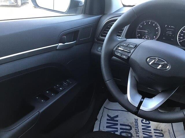 2020 Hyundai Elantra Preferred w/Sun & Safety Package (Stk: H12202) in Peterborough - Image 13 of 22