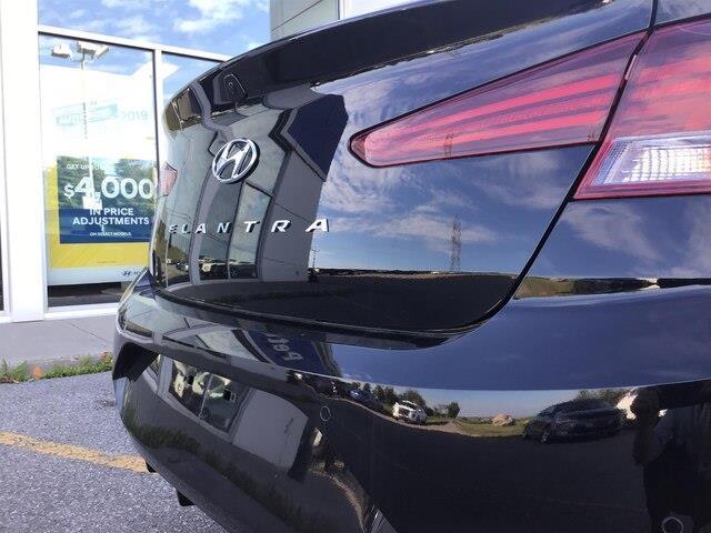 2020 Hyundai Elantra Ultimate (Stk: H12224) in Peterborough - Image 12 of 23
