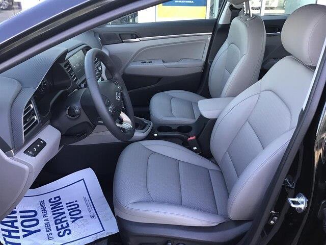 2020 Hyundai Elantra Ultimate (Stk: H12224) in Peterborough - Image 13 of 23