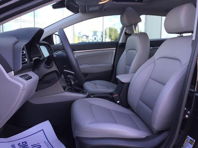2020 Hyundai Elantra Ultimate (Stk: H12224) in Peterborough - Image 14 of 23