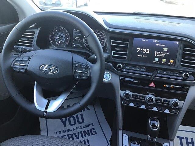 2020 Hyundai Elantra Ultimate (Stk: H12224) in Peterborough - Image 15 of 23