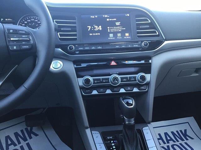 2020 Hyundai Elantra Ultimate (Stk: H12224) in Peterborough - Image 16 of 23