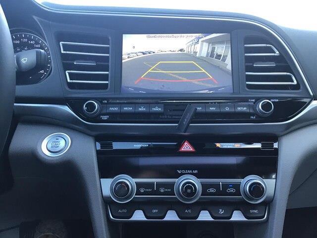 2020 Hyundai Elantra Ultimate (Stk: H12224) in Peterborough - Image 17 of 23