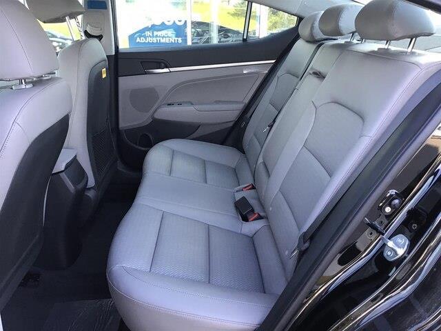 2020 Hyundai Elantra Ultimate (Stk: H12224) in Peterborough - Image 21 of 23
