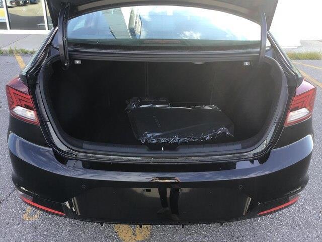 2020 Hyundai Elantra Ultimate (Stk: H12224) in Peterborough - Image 22 of 23