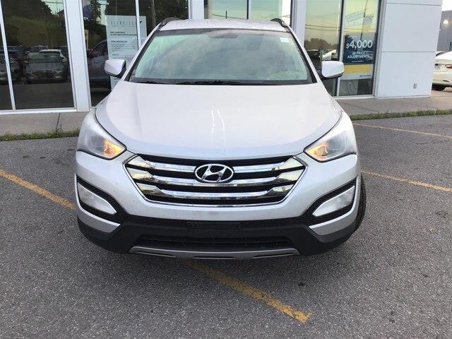2014 Hyundai Santa Fe Sport 2.0T Premium (Stk: H12235A) in Peterborough - Image 3 of 21