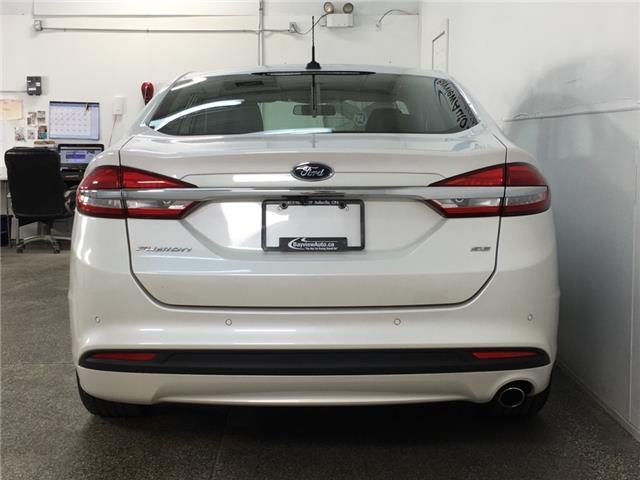 2017 Ford Fusion SE (Stk: 35416W) in Belleville - Image 6 of 27