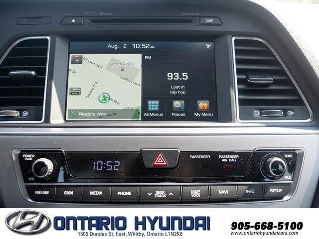 2017 Hyundai Sonata Limited (Stk: 87687K) in Whitby - Image 2 of 21
