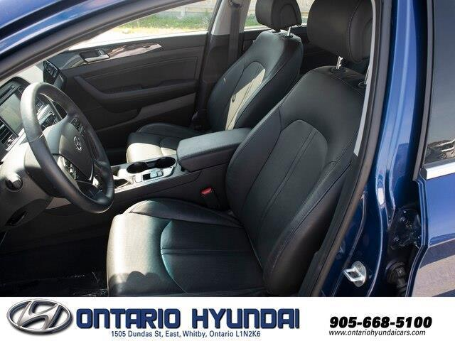 2017 Hyundai Sonata Limited (Stk: 87687K) in Whitby - Image 6 of 21