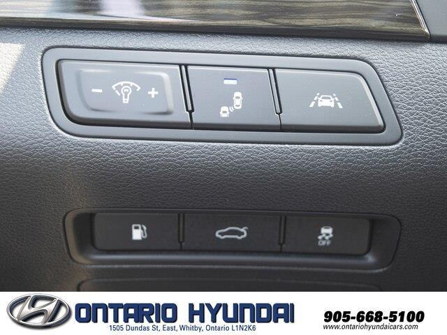 2017 Hyundai Sonata Limited (Stk: 87687K) in Whitby - Image 10 of 21