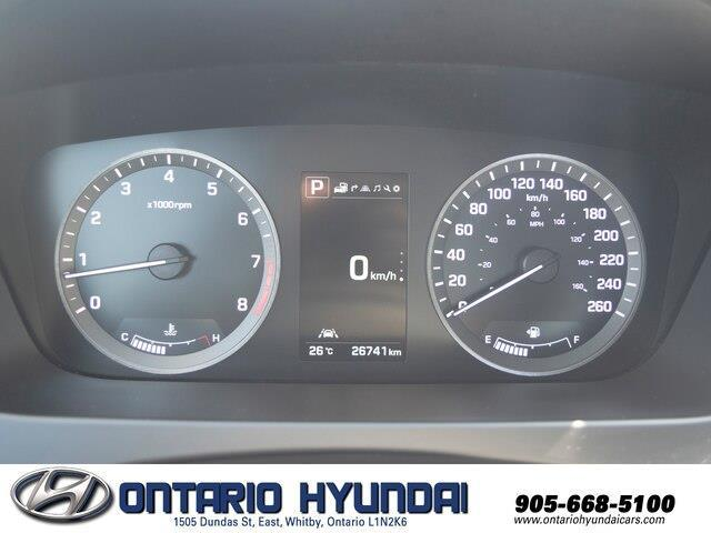 2017 Hyundai Sonata Limited (Stk: 87687K) in Whitby - Image 13 of 21