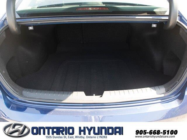 2017 Hyundai Sonata Limited (Stk: 87687K) in Whitby - Image 19 of 21