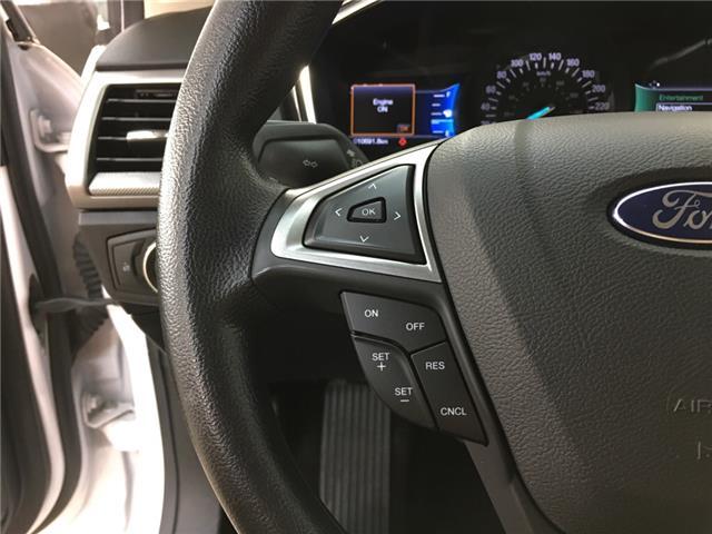 2017 Ford Fusion SE (Stk: 35416W) in Belleville - Image 14 of 27