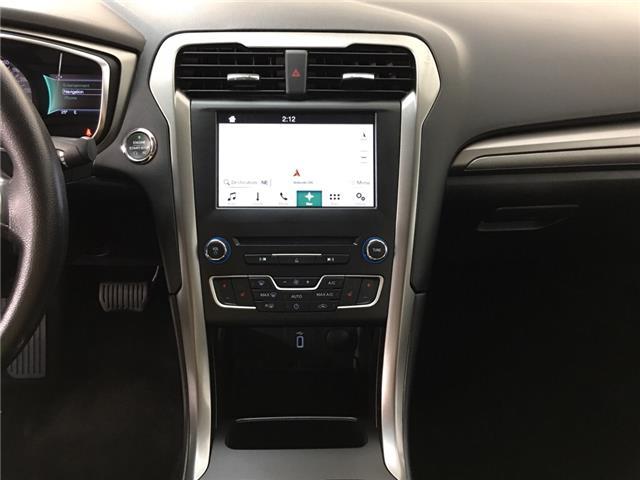 2017 Ford Fusion SE (Stk: 35416W) in Belleville - Image 9 of 27