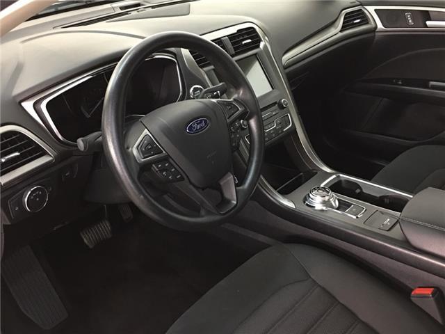 2017 Ford Fusion SE (Stk: 35416W) in Belleville - Image 17 of 27