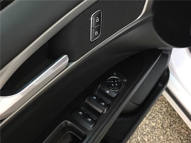 2017 Ford Fusion SE (Stk: 35416W) in Belleville - Image 22 of 27