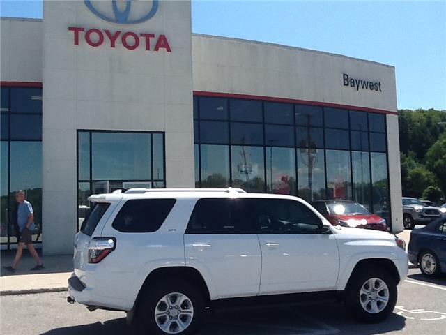 Owen Sound Toyota >> 2016 Toyota 4runner Sr5 At 35995 For Sale In Owen Sound