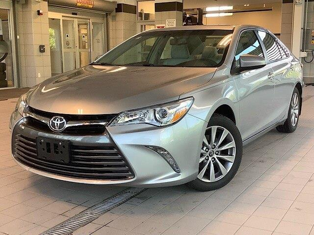 2015 Toyota Camry XLE (Stk: 21393A) in Kingston - Image 1 of 30