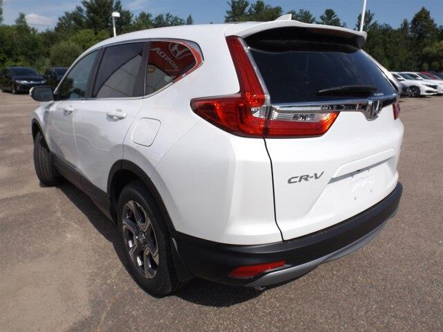 2019 Honda CR-V EX-L (Stk: 19265) in Pembroke - Image 12 of 30