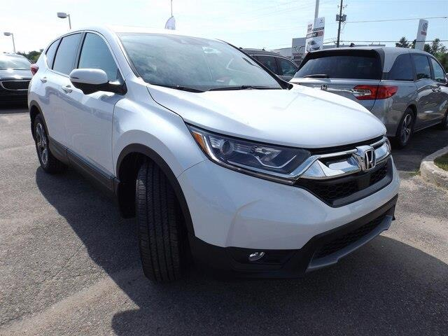 2019 Honda CR-V EX-L (Stk: 19265) in Pembroke - Image 14 of 30