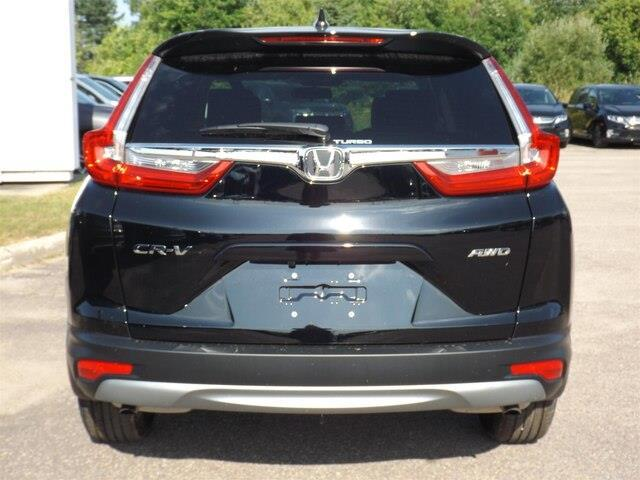 2019 Honda CR-V LX (Stk: 19275) in Pembroke - Image 23 of 28