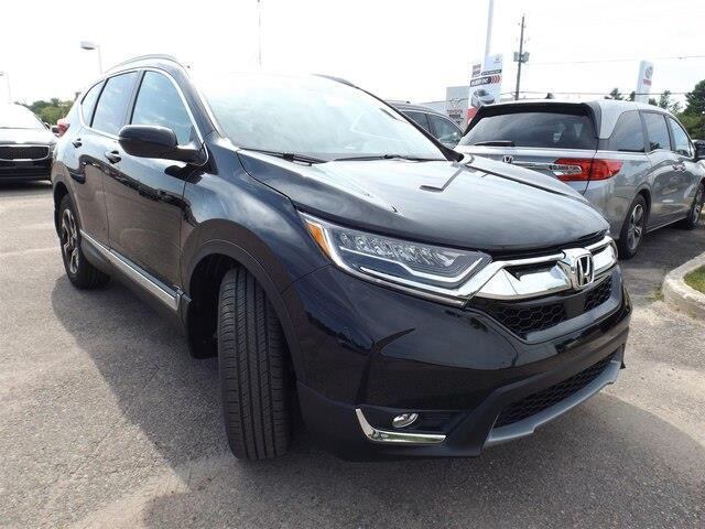 2019 Honda CR-V Touring (Stk: 19309) in Pembroke - Image 14 of 30